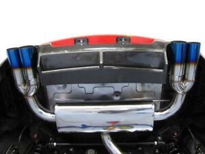 ISR Performance Race or Street Exhaust - Hyundai Genesis Coupe 2.0T or intercooler kit