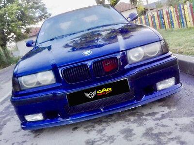 BMW E36 AIR SCOOP, RAM AIR INTAKE, GARmotorsport