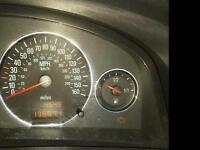 Vauxhall sinum 2003years