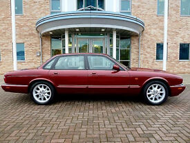 Immaculate 1998 Jaguar 3.2 Sport with no faults or rust