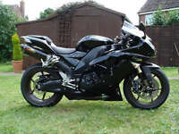 2006 Kawasaki zx10r - tons of upgrades- Great Price