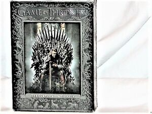 Game of Thrones ( The Complete First Season )