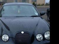 Jaguar 2.7 diesel s type