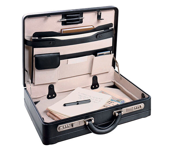 Attache Case Buying Guide
