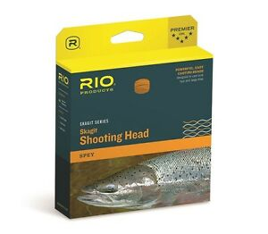 RIO Skagit i-Short Shooting Head - 525gr - NEW - CLOSEOUT