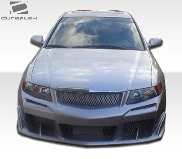 Duraflex Raven Front Bumper Cover