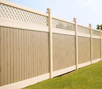 Fence & Decks- Good Prices!!