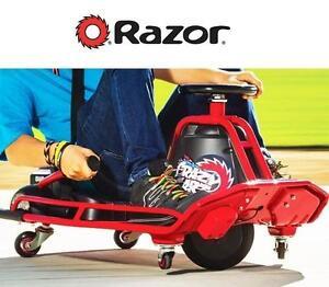 NEW RAZOR CRAZY CART - 119131370