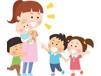 🎨🍼 babysitter/ childminding 🍼🎨