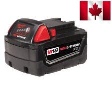 Milwaukee 48-11-1828 18-Volt XC High-Capacity Battery Pack