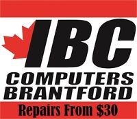 22 years of Computer repairs , service and sales