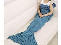 Kids mermaid Blankets BRAND BEW