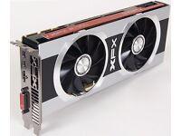 AMD HD 7950 GPU