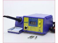 Digital Electronic Soldering Rework Station 60W Temperature Control