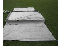 Quecha family xl tent and camping items