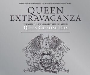 Billets Queen Extravaganza au MTELUS 6 octobre