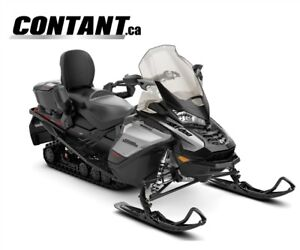 2019 Ski-Doo Grand Touring Grand touring LTD 900 ACE TURBO E.S.