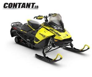 2020 Ski-Doo MXZ TNT MXZ TNT 600R E-TEC