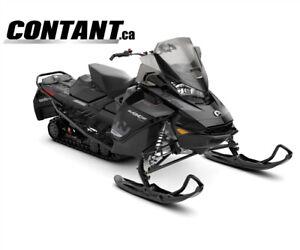 2019 Ski-Doo MXZ TNT MXZ TNT 600R E-TEC E.S.