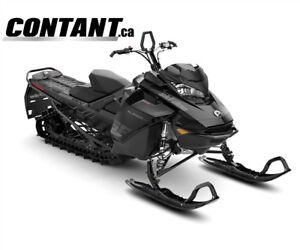 2019 Ski-Doo SUMMIT SP POWDER MAX 2.5 Summit SP 146 600R-ETEC E.