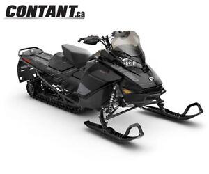 2020 Ski-Doo Backcountry Back country 850 E-TEC