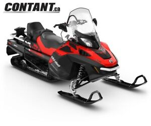 2020 Ski-Doo Expedition Expedition SWT 900 ACE