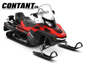 2019 Ski-Doo Expedition Expedition SWT 900 ACE E.S. (XU)