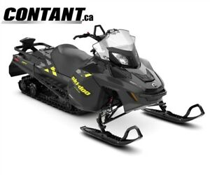 2019 Ski-Doo Expedition Expedition Xtreme 800R E-TEC E.S. (XU)