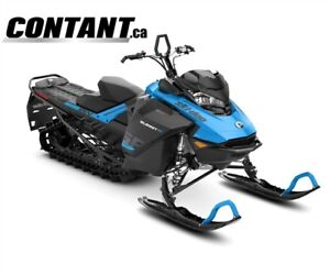 2019 Ski-Doo SUMMIT SP POWDER MAX 2.5 Summit SP 146 600R E-TEC E