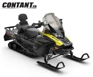 2020 Ski-Doo Expedition Expedition LE 900 ACE TURBO