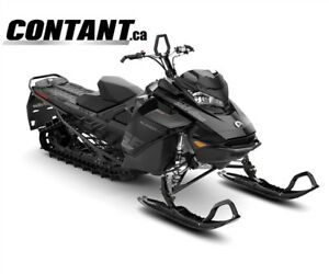 2019 Ski-Doo SUMMIT SP POWDER MAX 2.5 Summit SP 146 600R E-TEC S
