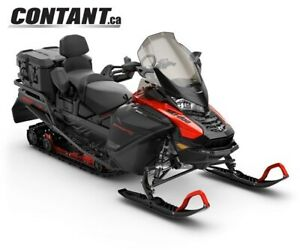 2020 Ski-Doo Expedition Expedition SE 900 ACE TURBO Silent Ice C