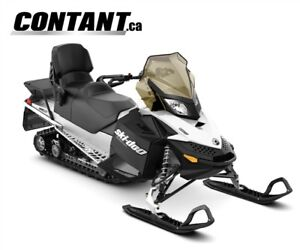 2019 Ski-Doo Expedition Expedition Sport 550 Fan E.S. (XP)