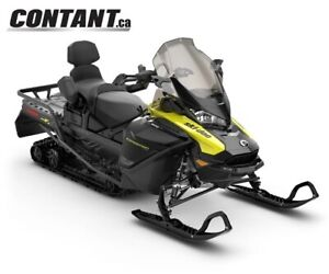 2020 Ski-Doo Expedition Expedition LE 900 ACE