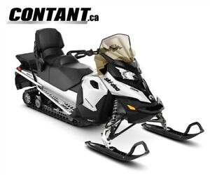2019 Ski-Doo Expedition Expedition Sport 600 ACE E.S. (XS)