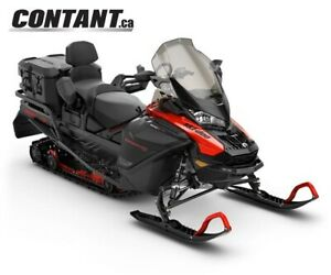 2020 Ski-Doo Expedition Expedition SE 600R E-TEC Silent ICE Cobr