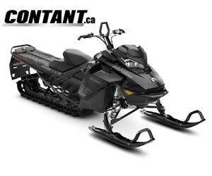 2019 Ski-Doo Summit SP Summit SP 165 850 E-TEC PowderMax Light 2