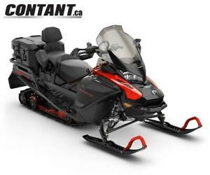 2020 Ski-Doo Expedition Expedition SE 900 ACE Silent Ice Cobra 1