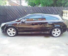 Vauxhall Astra SXI 07