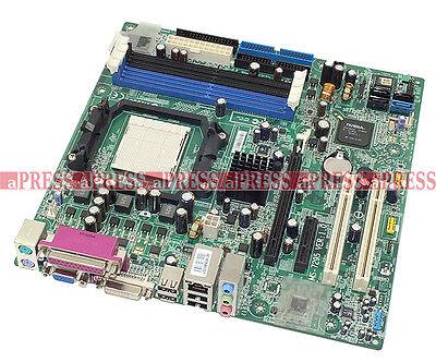 MSI MS-7295 socket AM2 PCI-E 1GBit LAN 4xDDR2  OEM
