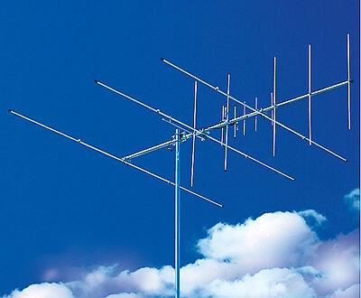 Cushcraft Yagi UHF Antenna P44954 (440-495 MHZ) 4 Element Broadband. Buy it now for 60.0
