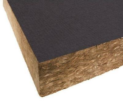 Knauf Ecose Black Acoustical Board 2 Inch 6pk