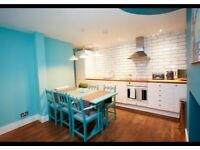 Luxury 2 bed townhouse in Manchesters Northern Quarter