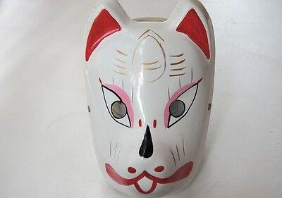 Neu Anime Manga NARUTO Kakashi Anbu Cosplay Mask Maske 003