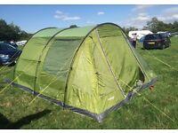 Vango Icurus 500 Tent - used once