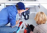 Service de plomberie à prix abordable