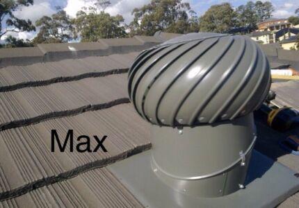 Whirlybirds Roof Vents Roofing Gumtree Australia Inner