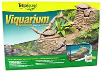 Tetra Viquarium Turtle dock and Filter