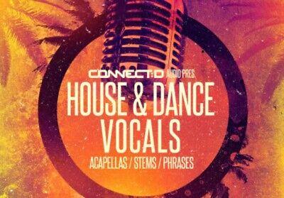 Software, Loops & Samples - Vocal Samples