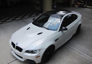 2010 BMW M3 Coupe!!